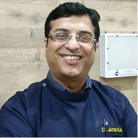 Dr Jatin Kalra